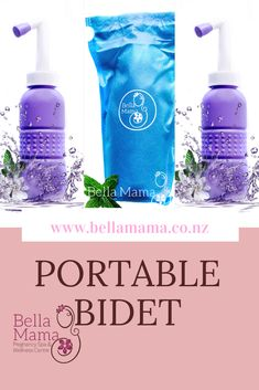 POSTPARTUM HEALING/ TRAVEL BIDET Centre Spa, Water Flow, Traveling By Yourself, Healing, Bottle, Flask, Therapy, Jars, Recovery
