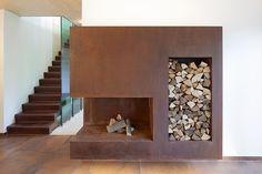 House in Berlin by Volker Wiese