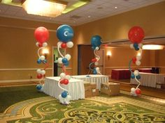 Tampa Bay Party and Balloon 727 242 5446