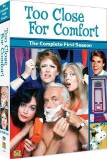 Too Close for Comfort (TV Series 1980–1986)