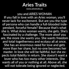 Top Aries woman love quotes are listed here for free. You can share these aries woman love quotes with your friends and family.