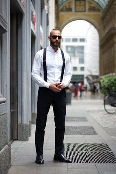 FOLLOW for more pictures | MenStyle1- Men's Style Blog