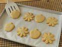 Tips on sugar cookie dough! Solved all my issues with a dough!