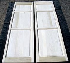 Custom Full Length Cafe Doors/ Saloon Interior Doors