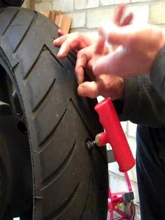 ou'll be happy to understand that there are many methods you can go for before your tyre puncture Pune and you're trapped on the middle of the street, thinking how to modify and repair your smooth tyre, put on the extra tyre and get to the closest garage area or a tyre store to fix it.