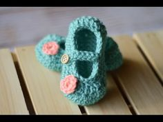 Crochet Baby Booties Slippers Free Patterns: Crochet Baby Booties Slippers for Spring and Crib Walkers, Easy Quick Crochet Gifts for Baby girl and boy