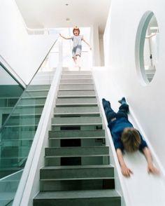 18 Innovative Staircase Designs
