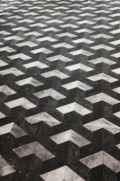 Signet Parquet Solid Mosaic Interior Texture Pinterest