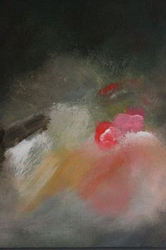 Original painting by Gustau Donat From the Synapse series Expressionist painting Modern painting. Contemporary painting