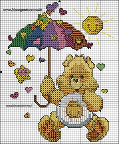 Funtime bear 1 of 2