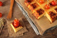 Gâteau aux Pommes de Terre – Maryse & Cocotte