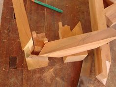 chinese joinery                                                                                                                                                                                 Mais