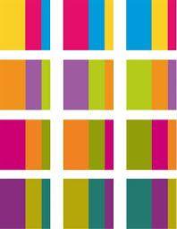 contraste de color ejemplos - Buscar con Google