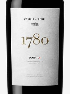 1780 Wine | Lovely Package