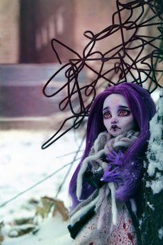 OOAK Monster High №4 – 680 фотографий