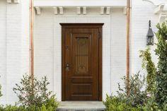 Cum sa alegeti o usa de intrare cu geam?/ How to choose a door with glass door? Glass Door, Tall Cabinet Storage, Doors, Usa, Blog, Home Decor, Homemade Home Decor, Blogging, U.s. States