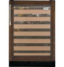 The one meant for a cabinet front - built in ZDWI240WII - Wine Reserve - The GE Monogram Collection