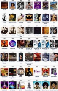 Over 30 years of shared by Southern Entertainment Awards website. That's a musical legend. Prince Rogers Nelson - Thank you for sharing your gift with the world. Girl Bands, Boy Band, Prince Rogers Nelson, Minneapolis, Prince Album Cover, Minnesota, Graffiti Bridge, Sign O' The Times, The Artist Prince