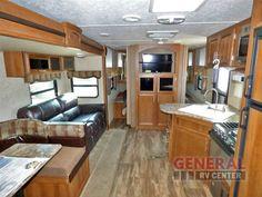 New 2016 Prime Time RV Tracer 2671BHS Travel Trailer at General RV | Birch Run, MI | #127418