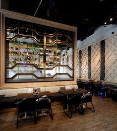 Eric Kayser Café by Metaphor Interior, Jakarta – Indonesia » Retail Design Blog