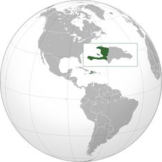 File:Haiti (orthographic projection).svg