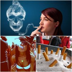 Why stop smoking? You will be healthier and save