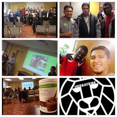 A recap from last nite HOM! So fired to see results on results from all kinds of amazing people! Also really thankful for having Eddie and Jassim show up and saw the opportunity to what's possible. The vision was painted and I see it very clear!! Get fit now! Ask me how! Lose weight Gain lean muscle/ Tone Up Increase energy Get healthy http://ift.tt/1GihHj5  5712288129 getfitwithvmo@gmail.com  #herbalife #focus #instaresults #picoftheday #abs #gainz  #noexcuse #fatloss #weightloss #gym..