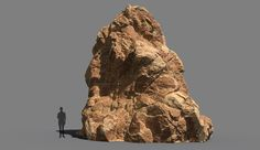 Rawk - Post any rocks you make here! - Page 20 — polycount