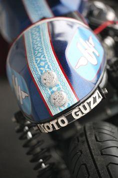 Moto Guzzi, Stuff To Buy