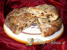 Food Obsession, Vegan Kitchen, Bread And Pastries, Cake Cookies, Biscotti, Italian Recipes, Banana Bread, French Toast, Bakery