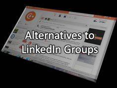 Blue Dog Scientific's Guide to LinkedIn.: A Solution to the Problems with LinkedIn Groups.    Looks at a major new platform which could be used for better Business Discussions forums    http://bluedogscientific.blogspot.co.uk/2015/04/a-solution-to-problems-with-linkedin.html    #forums #communities #Carii #bluedogsci #b2b