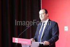 AFP | ImfDiffusion | FRANCE - PS - POLITICS (citizenside.com - CS_114155_1243347 - CITIZENSIDE/CHRISTOPHE BONNET)