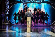 2016 FIFI Ödülleri Imperial colognes 1812 haydar