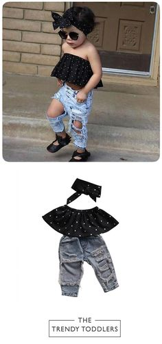 FREE SHIPPING! SHOP Our Little Fashionista Set