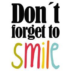 Sprüche, Lachen, Positiv denken, Motivation,