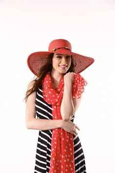 Charlie Paige Hat Scarf and Dress! In Stock now!