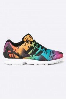 adidas Originals - Pantofi ZX FLUX Adidas Originals, The Originals, Zx Flux, Asics, Sneakers, Shoes, Fashion, Tennis Sneakers, Sneaker