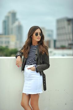 Paola Alberdi | Blank Itinerary - Part 2 really loving her style