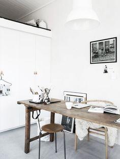 Pella Hedeby, Sara Medina Lind, Interiors, Home, Home Inspiration, Concrete…
