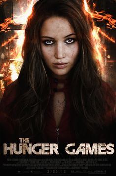 "Are you hunger for games ? Then here it come "" The Hunger Games"" this month.  See the Review here  http://madhole.com/The-Hunger-Games-Review.php"