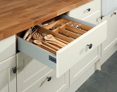 Cutlery Tray Kitchen Cart, Kitchen Accessories, Cutlery, Tiny House, Small Spaces, Innovation, Sink, Storage, Tray