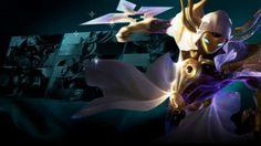 Calendario de ofertas de abril en League of Legends