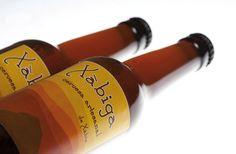 Cerveza artesanal Xàbiga