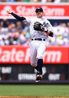 Toronto Blue Jays vs. New York Yankees - Photos - August 08, 2015 - ESPN