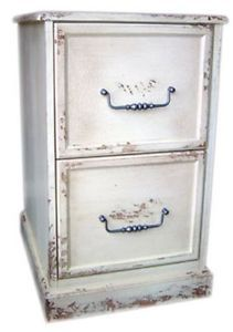 Spotlight White Filing Cabinet in Filing Cabinets, Carts | Crate