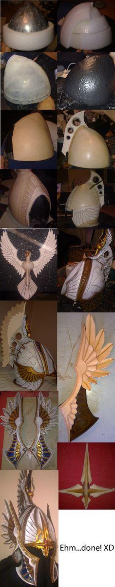 Costume prop inspiration