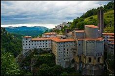 Santuario de Aranzazu | Flickr: Intercambio de fotos