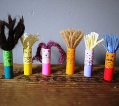 Page 3 - 25 Rainy Day Crafts and Activities for Kids I Kids' Crafts - ParentMap Fun Rainy Day Activities, Rainy Day Crafts, Craft Activities, Educational Activities, Toddler Activities, Yarn Crafts For Kids, Toddler Crafts, Arts And Crafts, Craft Kids