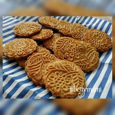 Almond, Food And Drink, Sweets, Cookies, Sweet Stuff, Muffin, Kitchen, Crack Crackers, Cooking