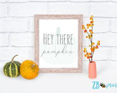 Party & Decor Printables by ZoBeePrints on Etsy